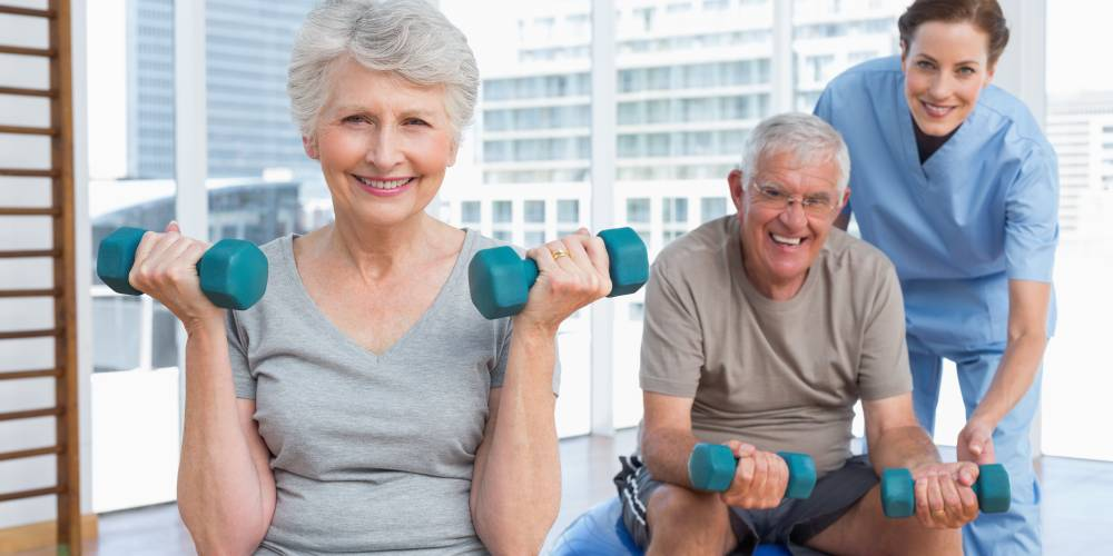 Recent Innovations in Healthy Ageing