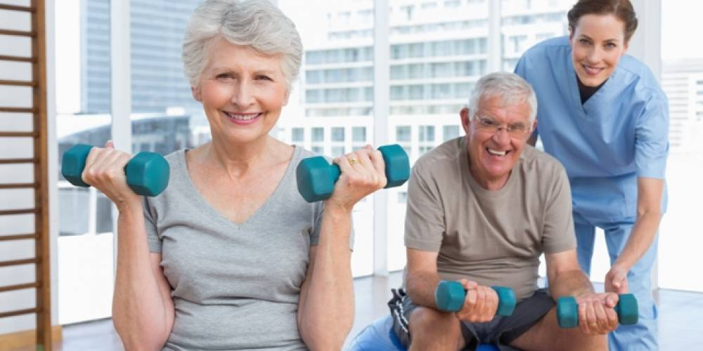4th Point to Healthy Ageing