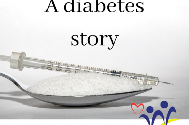 Mr. A and Mr. R – the Two Diabetic Patients